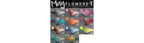 Mayflowers 4