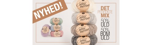 EC Cotton Merino